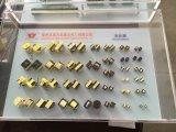 Resistore di shunt elettrico di vendita caldo di Milli-Ohm del collegare del cerchio