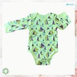新製品の赤ん坊のBodysuitの新生の衣類