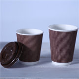 Тисненая бумага кофе чашку вентилятора цена бумаги для наружного кольца подшипника
