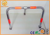Top quality M-Shape Parking LOCK/manual Parking Barrier