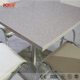 의자와 테이블 (T170901)를 식사하는 단단한 지상 돌 대중음식점