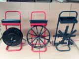 Sangle roue Soild Trolley avec flexible