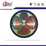 De hete Verkoop XLPE isoleerde de Gepantserde Kabel van de Kabel van de Macht van het Koper XLPE