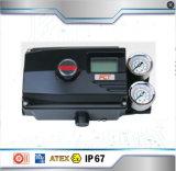 Fct de alta qualidade Smart Posicionador de válvula electropneumático