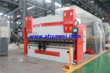 Machine van de Omslag Nc van Anhui Yawei Duitsland Elgo P8721 van Ahyw de Hydraulische
