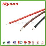 Alambre eléctrico de cobre eléctrico del cable PFA del aislante del precio bajo