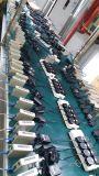 250メートル5V 15.4W 30W 4 8 16 24のポートPoeスイッチ