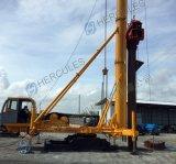 Sand-Anhäufung-Maschine mit Schwingung-Hammer 75kw