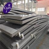 Tiscoastm A240 A480 Ss 201 304 316 430АИСИ горячей перекатываться лист из нержавеющей стали