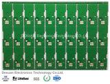 PWB de la tarjeta de circuitos impresos de múltiples capas para Konka TV elegante con oro de la inmersión