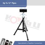 Support de tuyau à bon marché pliable 32-55pouce (1109)