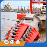 Großhandelsscherblock-Sand-Absaugung-Bagger