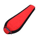 フードが付いている登山のエンベロプの寝袋