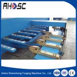 CNC 금속 V 강저 절단기, 절단 V 강저 기계