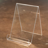 Basamento acrilico di Dosplay di mostra del grado superiore del Anhui Yageli con il prezzo basso