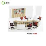 현대 가구 직원 책상 사무실 모듈 워크 스테이션 Yf-G2501