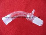 Bibo adaptateur standard en verre de Claisen personnalisés d'appareils de laboratoire