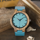 Faites votre propre Watch Eco Don hommes ou de Lady regarder en bois de Promotion Montres personnalisé