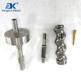 기계설비를 위한 3개의 축선과 4개의 축선 CNC 기계로 가공 부속