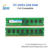 2 바탕 화면을%s 황금 제조자 공장 가격 1333MHz 렘 DDR3 2GB