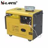 ATS (DG7500SE+ATS)が付いている5kwディーゼル発電機