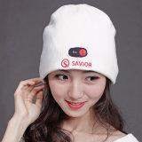 Tricoté hat/hiver hat/chauffée hat/Sport hat/traitement infrarouge lointain hat/middle-aged chapeau de la santé des personnes âgées