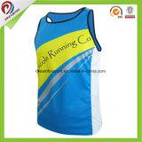 적당한 스웨트 셔츠 도매 달리기에 의하여 인쇄된 체조 Mens 세로 침목 일중항을 체중을 줄이십시오