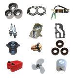 Прокладка сливной пробки широко используется для подвесным мотором запасные части