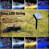 Het LEIDENE van de Zonne-energie Licht van het Koord met de Verschillende Beschikbare Grootte Van uitstekende kwaliteit
