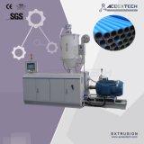 ligne de production à la machine d'extrusion de pipe de gaz de HDPE de 110-315mm