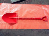 Острый лопаткоулавливатель лопаты с короткой стальной ручкой в ручных резцах/инструментах сада Tdj-01