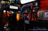 自動5Lペットびんのびんの成形機