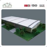 Edificio multi de la estructura de acero del suelo para la oficina