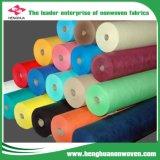 Buon prodotto non intessuto riciclabile di Spunbonded del materiale per il sacchetto