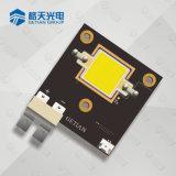 Base de cobre vermelho FC500 500W Flip Chip Módulo LED