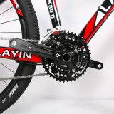 De 27-snelheid van de fiets de Fiets van de Berg van de Vezel van de Koolstof van Shimano Altus M370