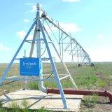 Soupape de Bermad pour le matériel central d'irrigation de pivot