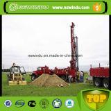 Vente populaire chinois XG450d appareil de forage rotatif de la machine