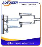 Fabricante personalizado do braço de carregamento do Railcar do combustível Diesel