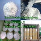 Het Farmaceutische Chemische Poeder Pramipexole CAS 191217-81-9 van 98%