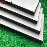 Amywell 12mmの固体黒いコアフェノールのコンパクトの積層物HPLのボード