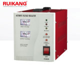 1kw 220V AC 가구를 위한 전자 자동적인 전압 안정제