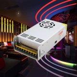 più piccola alimentazione elettrica di formato LED di 15A 24V con il prezzo di fabbrica