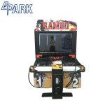 Ramboの射撃のゲーム・マシン