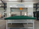 HK CNCの連続的なナイフの泡の切断の機械装置