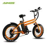[شنغزهوو] [أيموس] [نو مودل] من تفتح درّاجة كهربائيّة [إبيك] 20 بوصة