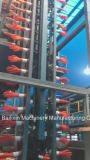 Fabrik-Qualitäts-chirurgische Handschuh-China-Fertigung