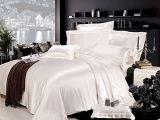 高品質の100%年のクワ絹の寝具セット