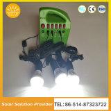 Heißes verkaufendes SolarStromnetz-bewegliches Solarhauptsystem