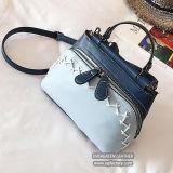 Sacchetto di spalla famoso della donna dell'unità di elaborazione di alta qualità delle 2017 del nuovo del progettista di Tote dei sacchetti di colore sacchetto di scontro borse di marca dalla Cina Sy8640